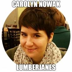 Carolyn Nowak