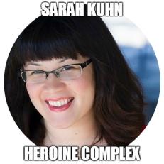 Sarah Kuhn