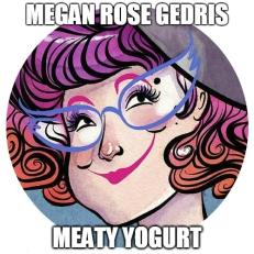 Megan Rose Gedris