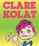Clare Kolat http://www.clarekolat.com