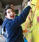 Erin Schechtman / Super Group Hugs http://supergrouphugs.com/