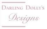 Kristen Mrozek / Darling Dolly's Designs https://www.facebook.com/Darling-Dollys-Designs-1953201691570677